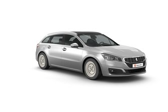 Peugeot 508 Station Wagon