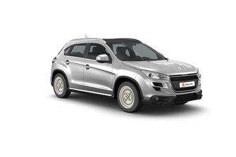 Peugeot 4008 Sport Utility Vehicle