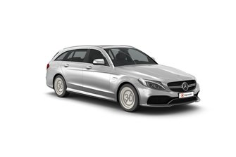 Mercedes-Benz C-Class AMG Estate