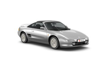 Toyota MR2 Coupé