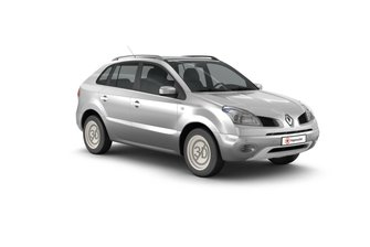 Renault Koleos Sport Utility Vehicle