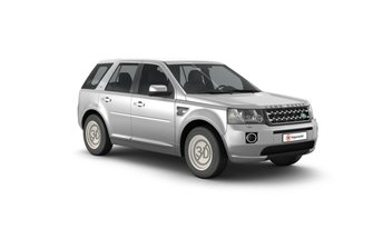 Land Rover Freelander Sport Utility Vehicle