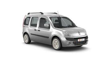 Renault Kangoo Mini MPV