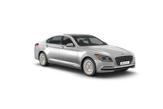 Hyundai Genesis Berlina