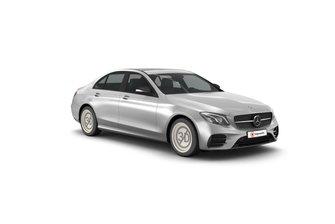 Mercedes-Benz E-Class AMG Saloon