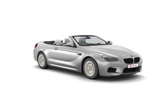 BMW M6 Descapotable