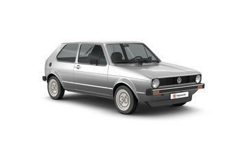 VW Golf I
