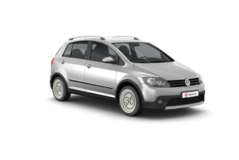 VW Golf V Plus Cross