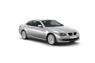 BMW 3er Reihe Coupé