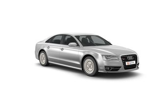 Audi S8  Berline