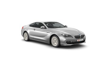 BMW 6 Series Coupé