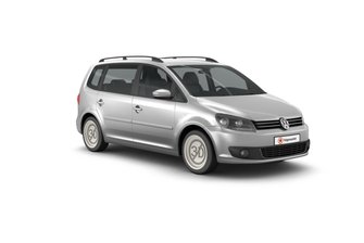 VW Touran Cross