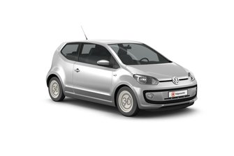 VW UP! Compact