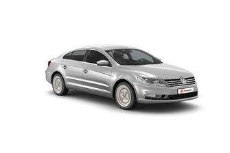 VW Volkswagen CC Coupé
