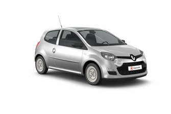 Renault Twingo Schrägheck