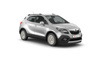 Opel Mokka Sport Utility Vehicle