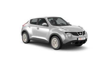 Nissan Juke Todoterreno ligero