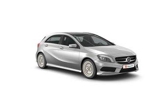 Mercedes-Benz A-Class AMG
