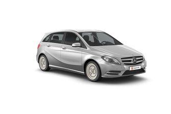 Mercedes-Benz Clase B Monovolumen compacto