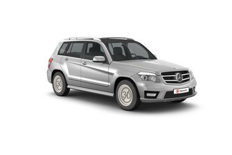 Mercedes-Benz Classe GLK