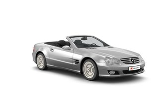 Mercedes-Benz Classe SL