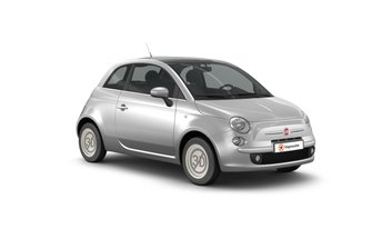 Fiat 500 Compact