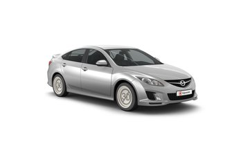 Mazda 6 Schrägheck