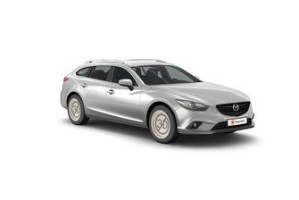 Mazda 6  Sportwagon