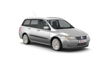 Fiat Stilo Station Wagon