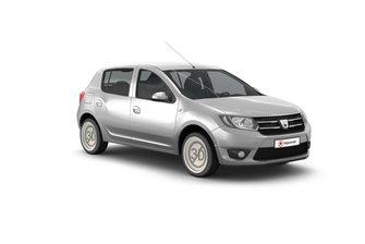 Dacia Sandero Hatchback