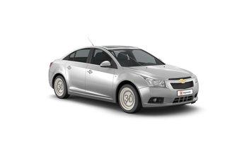 Chevrolet Cruze Limousine