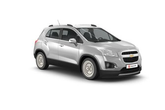 Chevrolet Trax Sport Utility Vehicle