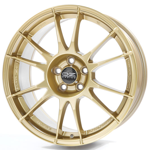 OZ Ultraleggera Race Gold