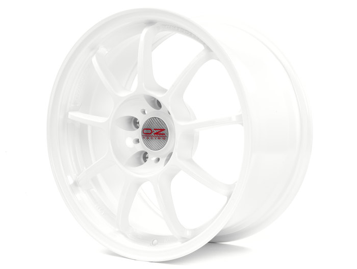 OZ Alleggerita HLT Race White