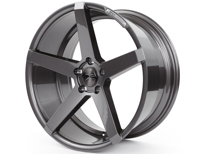 Z-Performance ZP6.1 Gunmetal