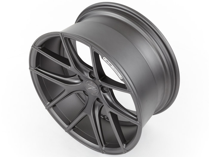 Z-Performance ZP.09 Matt Gunmetal