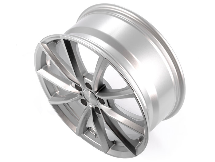 Wheelworld WH28 RS