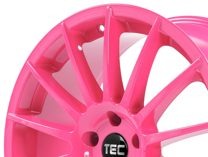 Tec Speedwheels AS2 max pink