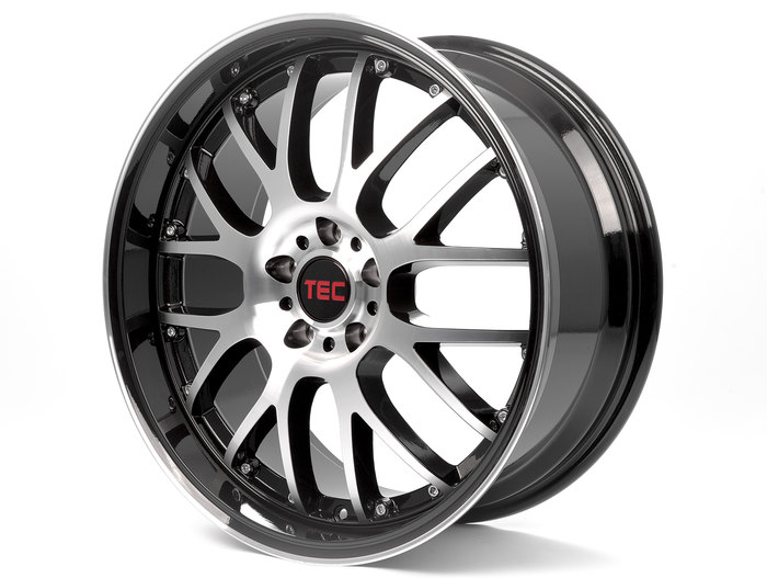 Tec Speedwheels GT-AR1 RS